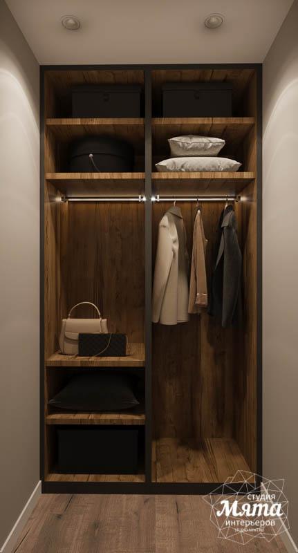 Дизайн интерьера двухкомнатной квартиры в ЖК Репин Парк img60528201