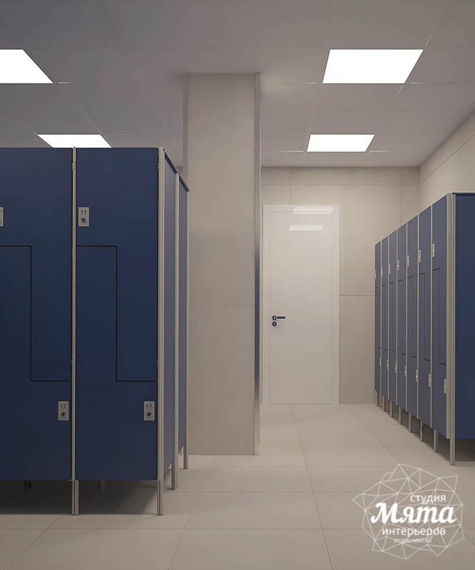 """Дизайн интерьера и ремонт помещений для АО """"Ирбитский Молочный Завод"""" img1455312596"""