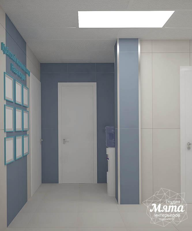 """Дизайн интерьера и ремонт помещений для АО """"Ирбитский Молочный Завод"""" img464262040"""
