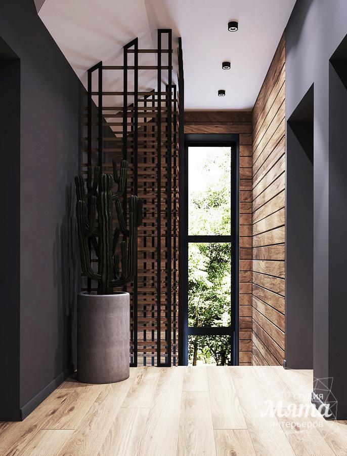 Дизайн интерьера гостевого дома КП Заповедник img1605131488