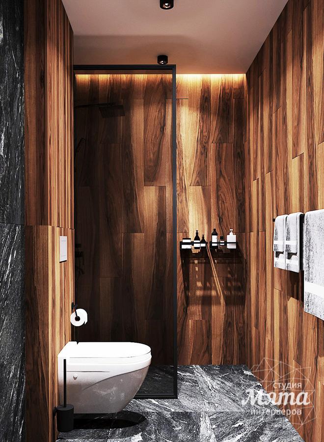 Дизайн интерьера гостевого дома КП Заповедник img806049126