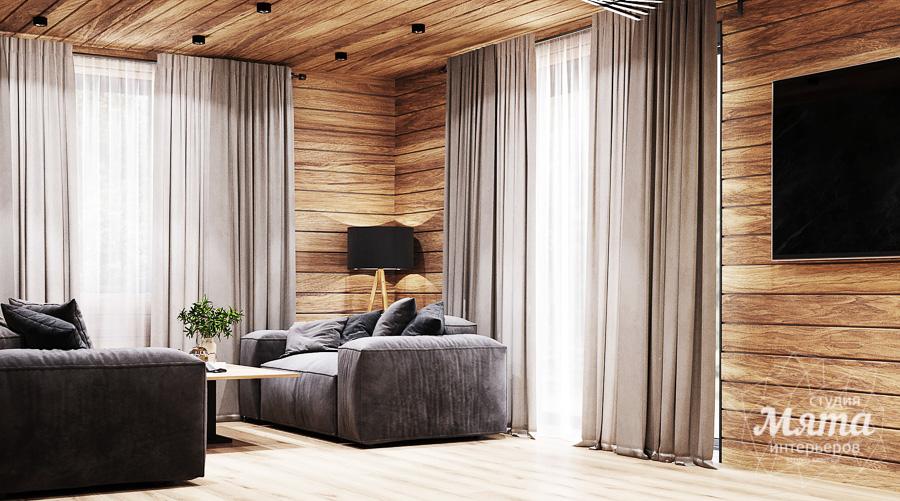 Дизайн интерьера гостевого дома КП Заповедник img1404372066